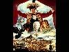 Free Movies Wallpaper : The Adventures of Baron Munchausen