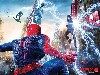 Free Movies Wallpaper : The Amazing Spider-Man 2