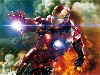Free Movies Wallpaper : The Avengers - Iron Man