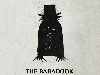 Free Movies Wallpaper : The Babadook