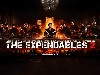 Free Movies Wallpaper : The Expendables 2