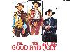 Free Movies Wallpaper : The Good, the Bad and the Ugly