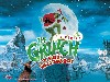 Free Movies Wallpaper : How the Grinch Stole Christmas