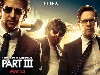 Free Movies Wallpaper : The Hangover Part III