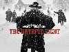 Free Movies Wallpaper : The Hateful Eight