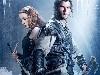 Free Movies Wallpaper : The Hunstman - Winter's War