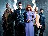 Free Movies Wallpaper : Inhumans