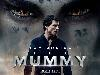 Free Movies Wallpaper : The Mummy (2017)