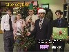 Free Movies Wallpaper : The Office - Christmas
