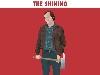 Free Movies Wallpaper : The Shining