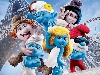 Free Movies Wallpaper : The Smurfs 2