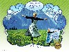 Free Movies Wallpaper : The Sound of Music