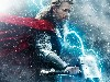 Free Movies Wallpaper : Thor - The Dark World