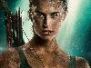Free Movies Wallpaper : Tomb Raider