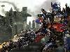 Free Movies Wallpaper : Transformers 3 - Optimus Prime
