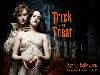 Free Movies Wallpaper : Twilight - Halloween