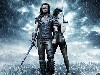 Free Movies Wallpaper : Underworld - The Rise of the Lycans