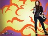 Free Movies Wallpaper : Victorious - Jade West