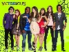 Free Movies Wallpaper : Victorious - Make it Shine
