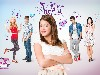 Free Movies Wallpaper : Violetta