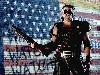 Free Movies Wallpaper : Watchmen - Comedian