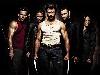 Free Movies Wallpaper : X-Men Origins: Wolverine