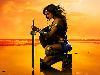 Free Movies Wallpaper : Wonder Woman