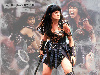 Free Movies Wallpaper : Xena - Collage