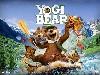 Free Movies Wallpaper : Yogi Bear
