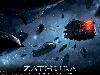 Free Movies Wallpaper : Zathura