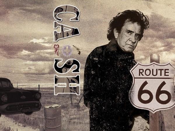 Music Wallpaper : Johnny Cash