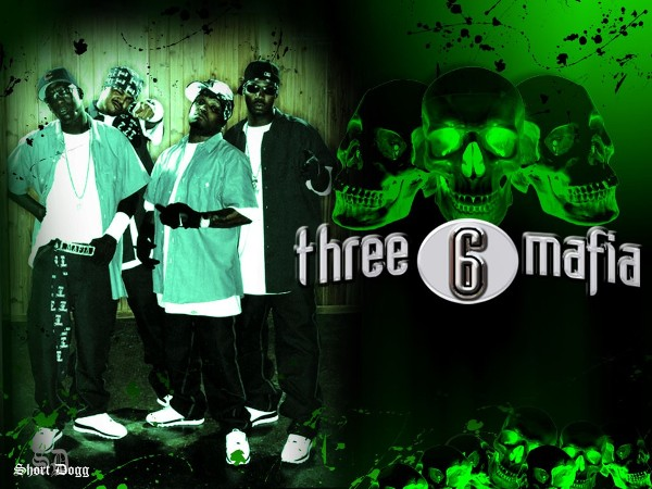 Three 6 Mafia Wallpaper: Music Wallpaper : Three Six Mafia