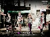 Free Music Wallpaper : 2NE1