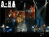 Free Music Wallpaper : A-HA - Live in Moscow