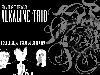 Free Music Wallpaper : Alkaline Trio