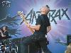 Free Music Wallpaper : Anthrax