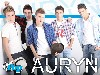 Free Music Wallpaper : Auryn