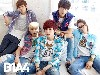 Free Music Wallpaper : B1A4