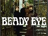 Free Music Wallpaper : Beady Eye