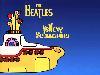 Free Music Wallpaper : Beatles - Yellow Submarine