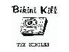 Free Music Wallpaper : Bikini Kill