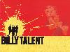 Free Music Wallpaper : Billy Talent