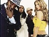 Free Music Wallpaper : Black Eyed Peas