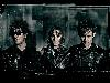 Free Music Wallpaper : Black Rebel Motorcycle Club
