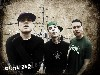 Free Music Wallpaper : Blink 182