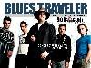 Free Music Wallpaper : Blues Traveler