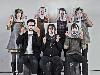 Free Music Wallpaper : Broken Social Scene