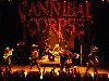 Free Music Wallpaper : Cannibal Corpse - Stage