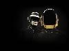 Free Music Wallpaper : Daft Punk