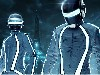 Free Music Wallpaper : Daft Punk - Tron Legacy
